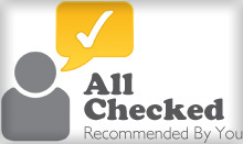 Reviewed on AllChecked.com