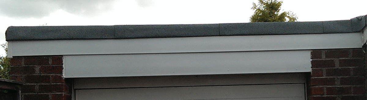 Fascia Boards Mh Roofing Rainford North West