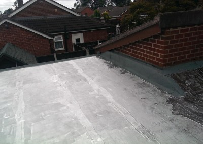 Flat Roof After4