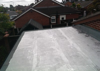 Flat Roof After5