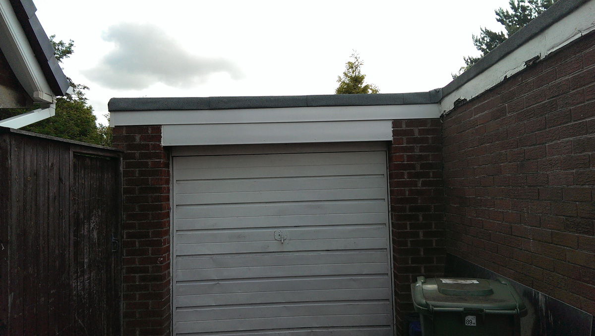 Flat Roofs Mh Roofing Rainford North West