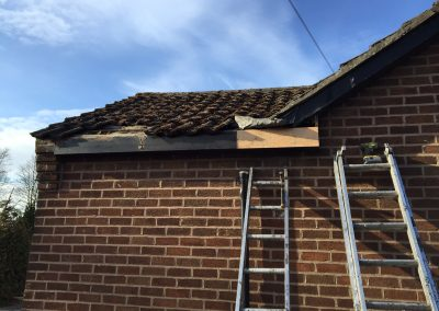 Fascia Capping St Helens1