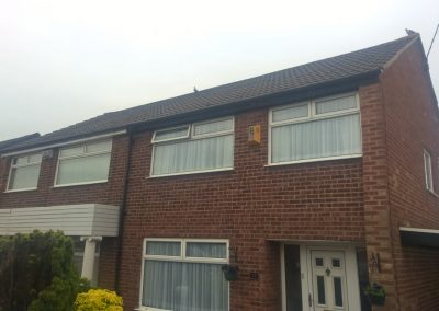 Guttering and Fascia Haresfinch St Helens1